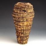 textured vase 2