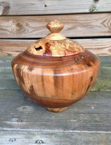 Tilly's Urn